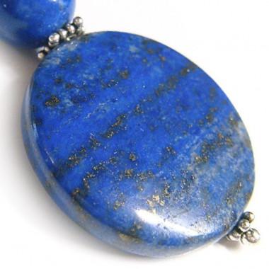 Charm lapis lazuli