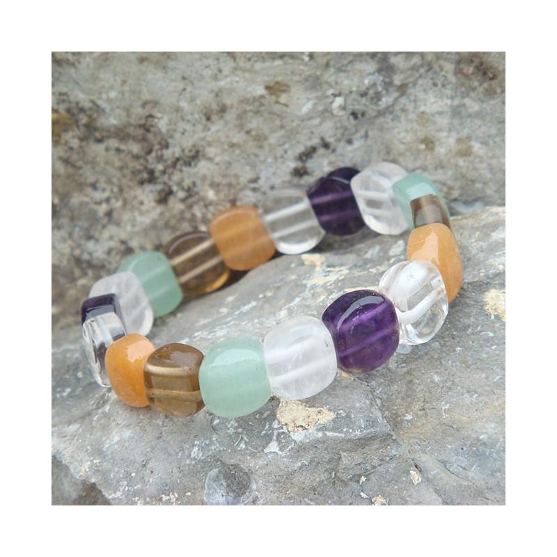 Bracelet multipierres