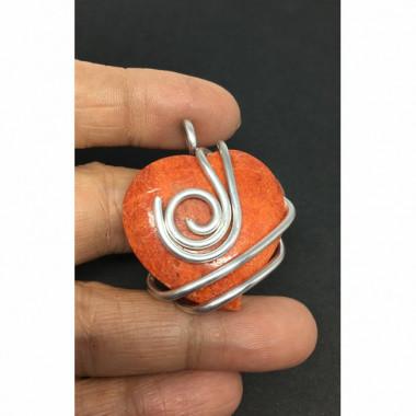 Corail gorgone, Pendentif énergétique