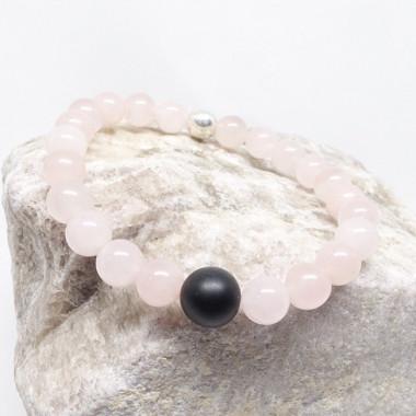 soulage le stress émotionnel ou le régularise. Cette pierre adoucit l'anxiété et la peur.