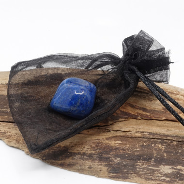 Lapis lazuli, Taille M,...
