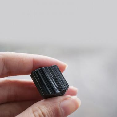 Tourmaline noire cristal