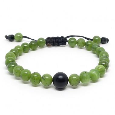 Jade et onyx