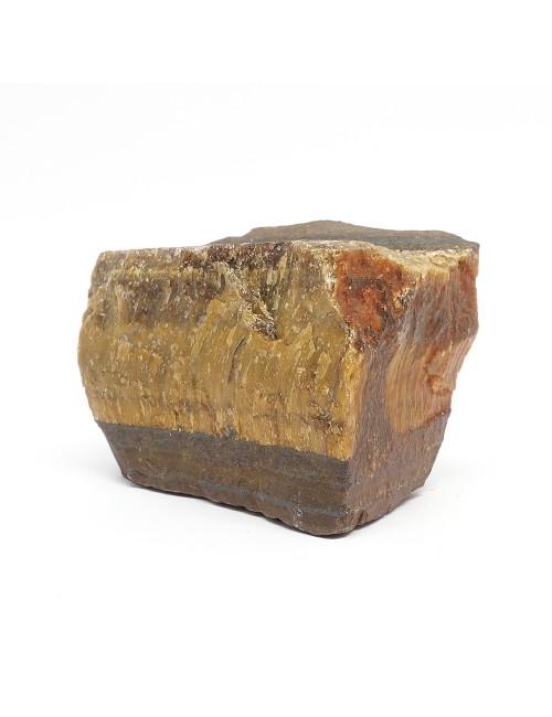 Main de Fatma - Cristal de roche