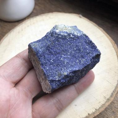 Amazonite et lapis lazuli - Plaqué or
