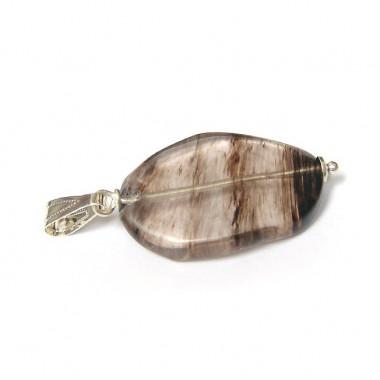 Pendentif quartz