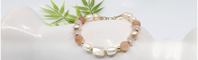 Bracelets créations originales